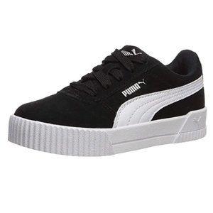 PUMA Kids Carina Sneaker